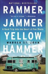 Rammer Jammer Yellow Hammer by Warren St. John cover image