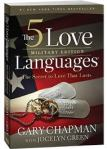 5 Love Languages Military Edition by Gary Chapman